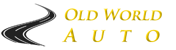 Old World Auto